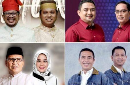 [:en]Foto-foto pasangan calon walikota dan wakil walikota Makassar pada Pilkada 2020. Sumber: Rakyatku[:]