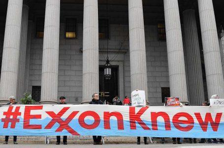 UNEP: Litigasi Iklim Meningkat Hampir Dua Kali Lipat