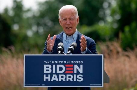 Biden-Harris dan Masa Depan Kebijakan Iklim AS