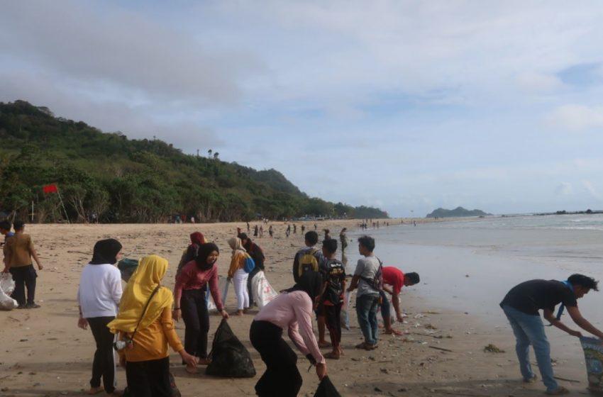 EcoRanger: Kolabarasi dalam Menyelesaikan Masalah Sampah di Destinasi Wisata
