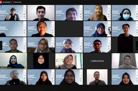 [:en]Diskusi Virtual Bincang Iklim 2021 (Gambar: Tangkapan Layar Diskusi Via Zoom)[:]